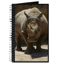 Black Rhino Journal