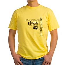 Photographer T