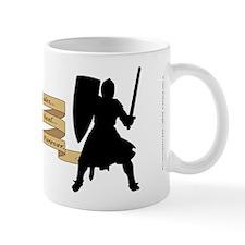 Honor is Forever Mug
