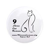 "9LCR 3.5"" Button (100 pack)"