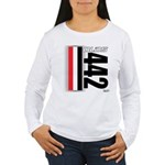 Oldsmobile 442 Women's Long Sleeve T-Shirt