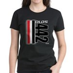 Oldsmobile 442 Women's Dark T-Shirt