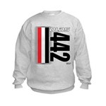 Oldsmobile 442 Kids Sweatshirt