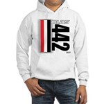 Oldsmobile 442 Hooded Sweatshirt
