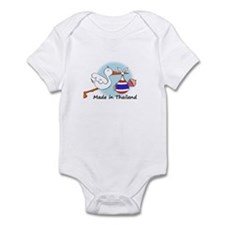 Stork Baby Thailand Infant Bodysuit