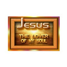 Lover of My Soul magnets (100 pack)