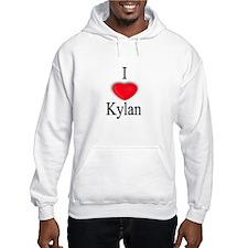 Kylan Hoodie