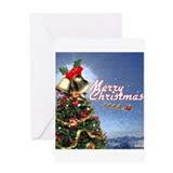 Christmas 2 Greeting Card