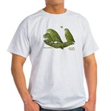 Kakapo and Chicks T-Shirt