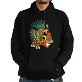 Cute Red indian Hoodie