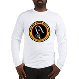 Shepherd Warrior Double Logo Long Sleeve T-Shirt