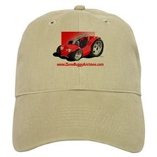 Dune Buggy Archives Baseball Cap