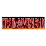 Fire James McGovern (sticker)