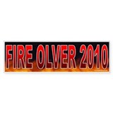 Fire John Olver (sticker)