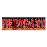 Fire Niki Tsongas (sticker)