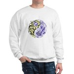 Yin Yang Earth Sweatshirt