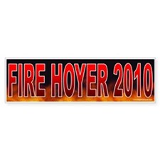Fire Steny Hoyer (sticker)