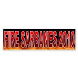 Fire John Sarbanes (sticker)