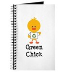 Green Chick Journal