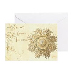 Christmas Joys Greeting Card