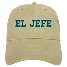 El Jefe Hat (The Boss)