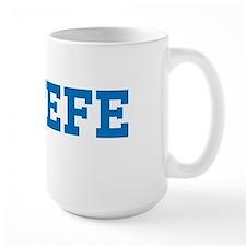 El Jefe Mug(the Boss) Mugs