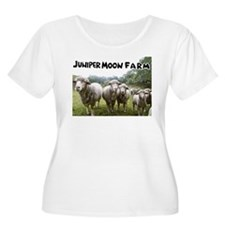 Juniper Moon Fiber Farm T-Shirt