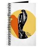 Maltese Falcon Journal