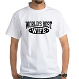 World's Best Wife Shirt