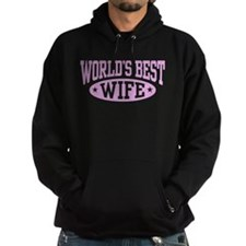 World's Best Wife Hoodie