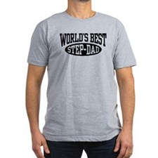 World's Best Step Dad T