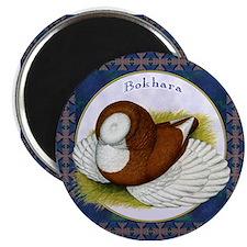 Bokhara Nest Magnet