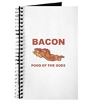 Bacon food of the gods Journal