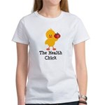 The Health Chick Women's T-Shirt