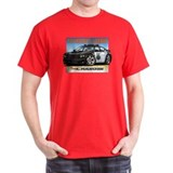 Police Dodge Charger T-Shirt