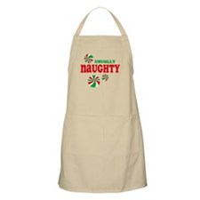 Naughty Candy Apron