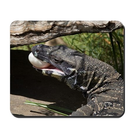 Lace Monitor Mousepad