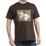 Bantam Cochins Dark T-Shirt