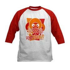 Daredevil Mascot Tee
