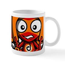Daredevil Mascot Mug