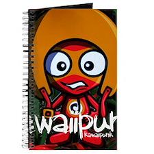 Daredevil Mascot Photo Journal
