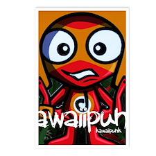 Daredevil Mascot Photo Postcards (8 Pack)