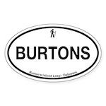 Burtons Island Loop
