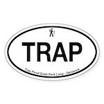 Trap Pond State Park Loop
