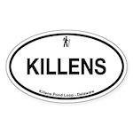 Killens Pond Loop