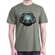 The DJ ! T-Shirt