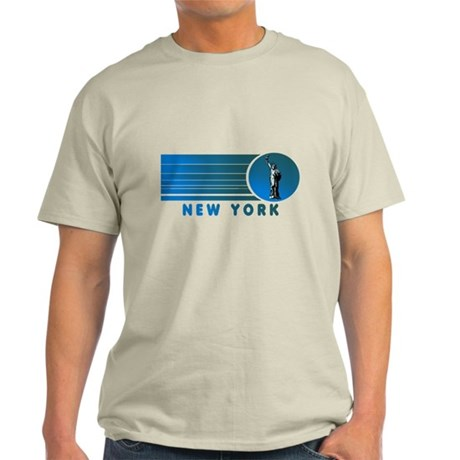 New York Vintage Light T-Shirt