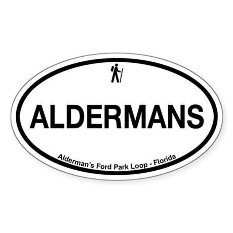 Aldermans Ford Park Loop