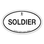 Soldier Lakes Loop