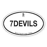 Seven Devils Loop